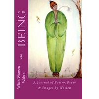 A journal of Poetry, prose and images by women
