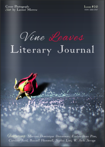 The Vine Leaves Literary Journal